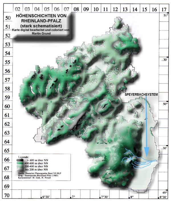 geologische karte rlp